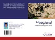 Borítókép a  Estimation of Annual Average Soil Loss - hoz