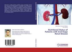 Bookcover of Nutritional Status of Patients with End Stage Renal Disease