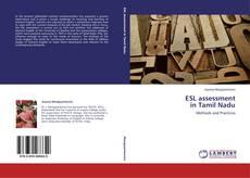 Portada del libro de ESL assessment in Tamil Nadu