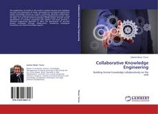 Borítókép a  Collaborative Knowledge Engineering - hoz