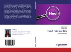 Buchcover von Street Food Vendors