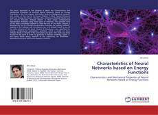 Borítókép a  Characteristics of Neural Networks based on Energy Functions - hoz