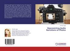 Copertina di Representing Audio Narrations of Photos