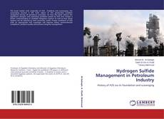 Bookcover of Hydrogen Sulfide Management in Petroleum Industry