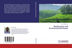 Bookcover of Biodiversity and Environmental Issues