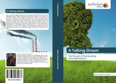 Buchcover von A Talking Dream