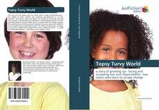 Bookcover of Topsy Turvy World