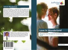 Buchcover von Love In Wonderland