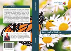 Bookcover of Tears of a Widow