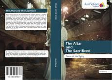 The Altar and The Sacrificed的封面