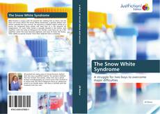 Bookcover of The Snow White Syndrome