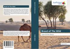 Bookcover of Breed of The Wild