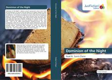 Bookcover of Dominion of the Night
