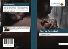 Bookcover of Enemy Defeated