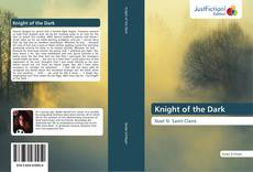 Bookcover of Knight of the Dark