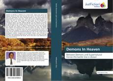 Обложка Demons In Heaven