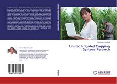 Bookcover of Limited Irrigated Cropping Systems Research