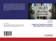 Bookcover of Impact of Poverty on Infant Mortality Rate in Pakistan