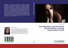 Обложка Acculturation and Perceived Discrimination among South Asian Youth