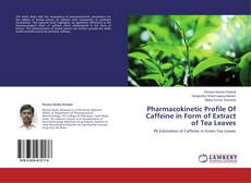 formal report extraction of caffiene from tea ust pharmacy