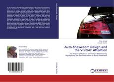 Обложка Auto-Showroom Design and the Visitors' Attention