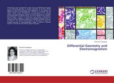 Capa do livro de Differential Geometry and Electromagnetism