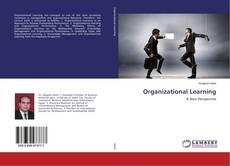 Обложка Organizational Learning