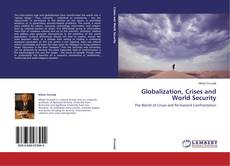 Обложка Globalization, Crises and World Security