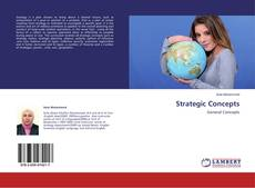 Capa do livro de Strategic Concepts