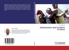 Обложка Globalization And Conflicts In Africa