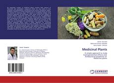 Bookcover of Medicinal Plants