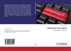 Copertina di Reflective Journaling
