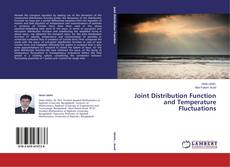 Bookcover of Joint Distribution Function and Temperature Fluctuations