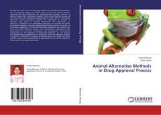 Capa do livro de Animal Alternative Methods in Drug Approval Process
