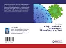 Bookcover of Recent Outbreak of Crimean–Congo Hemorrhagic Fever Virus