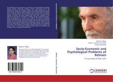 Socio-Economic and Psychological Problems of Retirees kitap kapağı