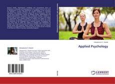 Applied Psychology的封面