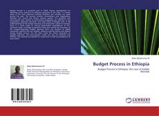 Bookcover of Budget Process in Ethiopia