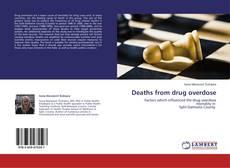 Copertina di Deaths from drug overdose