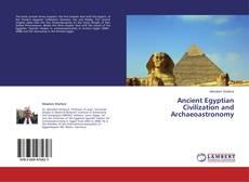 Portada del libro de Ancient Egyptian Civilization and Archaeoastronomy