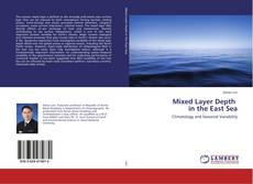 Bookcover of Mixed Layer Depth in the East Sea