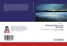 Bookcover of Ideology,History and Narrative