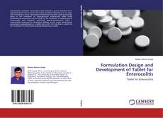 Copertina di Formulation Design and Development of Tablet for Enterocolitis