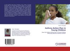 Обложка Asthma Action Plan in Young Children