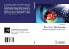 Portada del libro de Genetic of Eye Diseases