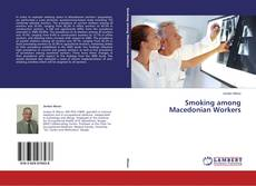 Bookcover of Smoking among Macedonian Workers