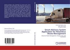 Обложка Smart Advisory System Application for Hazardous Waste Management