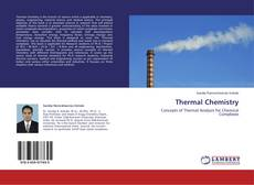 Bookcover of Thermal Chemistry