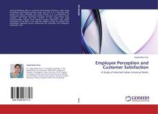 Borítókép a  Employee Perception and Customer Satisfaction - hoz