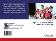 Borítókép a  Religious Tourism Practice in South-Western Nigeria - hoz